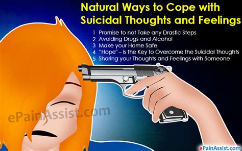 4 Types Of Up And Ways To Deal With Them by Ways To Cope With Suicidal Thoughts Feelings