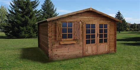 abris jardin autoclave abri de jardin en bois trait 233 autoclave zahora 16 m 178 madriers 28 mm oogarden