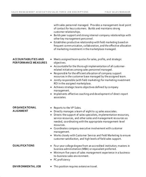Field Services Manager Sle Resume by Marketing Consultant Description Travel Resume Resume Travel Experience Resume