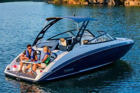 jet boat upgrades yamaha boats for sale yachtworld