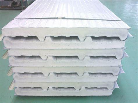Panel Sandwich insulated panels insulated sandwich panel