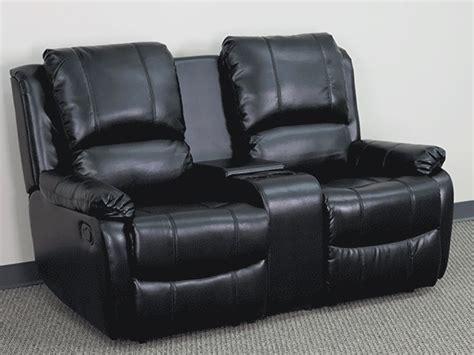 theatre with reclining seats top 21 types of home theater recliners and chairs