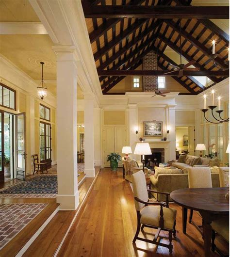 historical concepts home plans neilson residence historical concepts family rooms