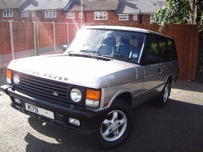 how make cars 1993 land rover range rover classic electronic valve timing 1993 land rover range rover pictures cargurus