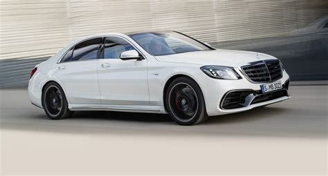 mercedes amg model 2018 mercedes s class amg maybach models revealed