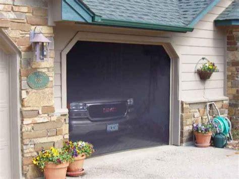 Easy Fit Garage Doors by 17 Best Images About Garage Screen Door On
