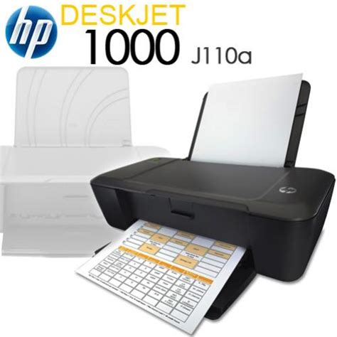 Printer Hp J110 hp desk jet 1000 best home design 2018