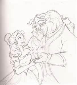 beauty and the beast wip by als123 on deviantart