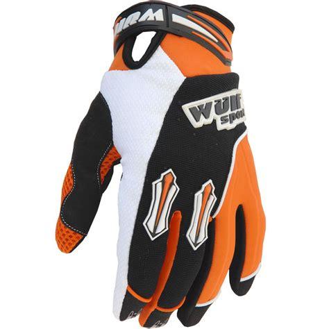 motocross gloves usa wulf stratos offroad mx enduro dirt atv bike