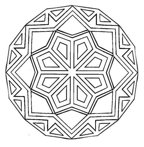 mandala coloring pages for beginners mandalas for beginners mandala 12