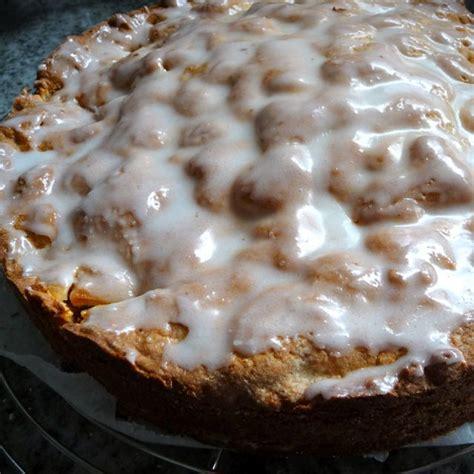 geburtstagsherz kuchen gedeckter apfelkuchen trudels glutenfreies