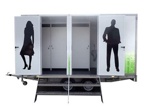 mobiele toiletunit douchewagen huren voor verbouwing groenendaal verhuur