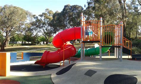 ford heritage park heritage park playground forde canberra