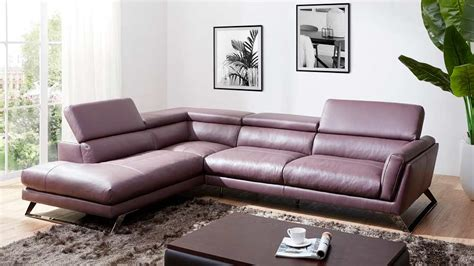 bay area sofa modern sectional sofa sleeper nj aletha premium leather sectional nj wim leather sectionals