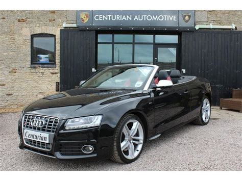 Audi Convertible 2010 by 2010 Audi A5 Convertible For Sale Upcomingcarshq
