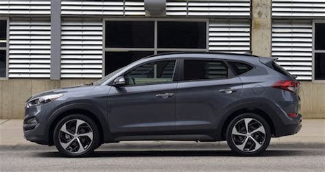 Hyundai Sweepstakes 2016 - 2016 hyundai tucson compact xsuv benchmark vehiclevoice