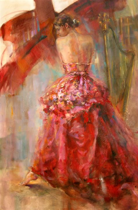 Painting In by Razumovskaya Paula White Gallery Design