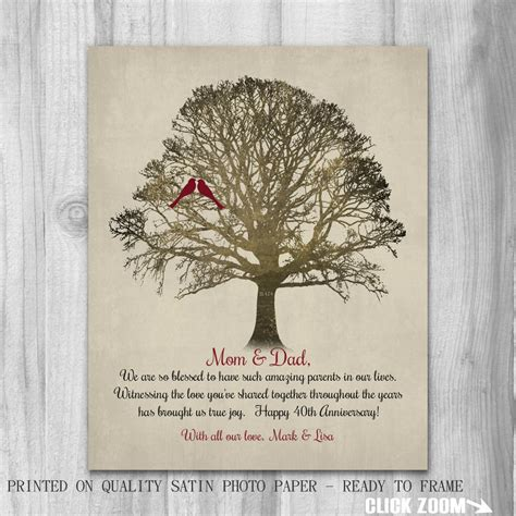 wedding anniversary quotes 40 years 40th anniversary quotes for parents quotesta