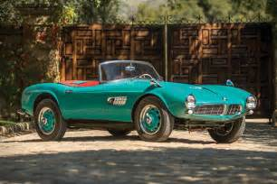 Bmw Roadster 1957 Bmw 507 Roadster Series I Uncrate