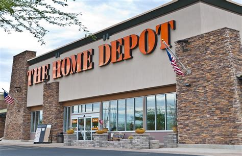 home depot stock analyzing 3 key customers hd