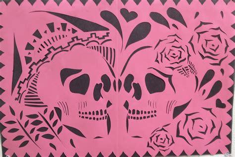 Dia De Los Muertos Essay by Collage Archives K 6 Artk 6