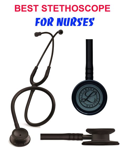 best stethoscope for nurses best stethoscope for nurses pictures to pin on