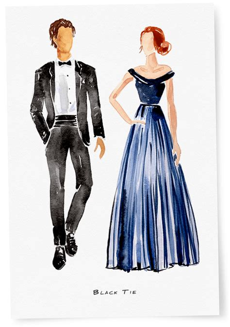Wedding Attire Tie by Fall Black Tie Wedding Attire Wedding Gallery