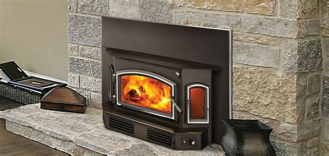 5100i wood insert high efficiency wood fireplace inserts