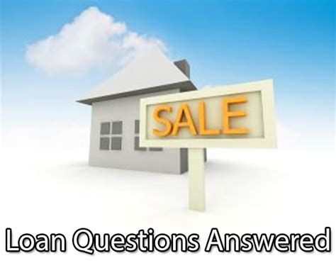 common concerns with gvnt home loans answered fhlc