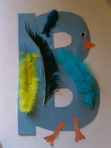 best 25 letter b crafts ideas on letter b