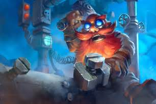 heartstone deck build hearthstone deck guide 10 ways that make you a legend