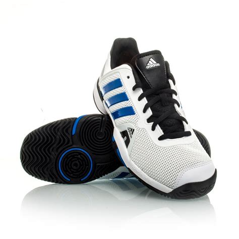 adidas boys sandals adidas barricade 8 xj boys tennis shoes white