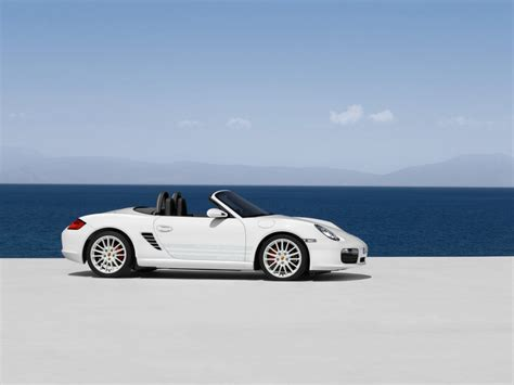 Boxster S Porsche Design Edition Two by Porsche Boxster S Porsche Design Edition 2 Photos And