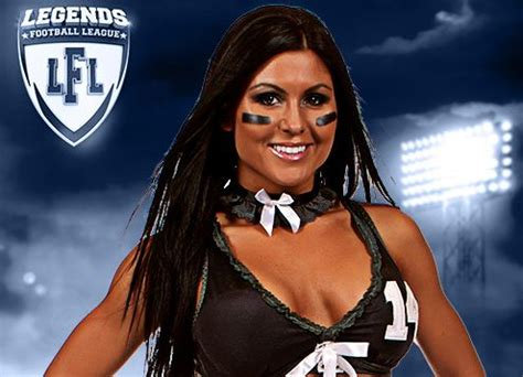 hottest lfl players top 10 hottest lfl players 2018 world s top most