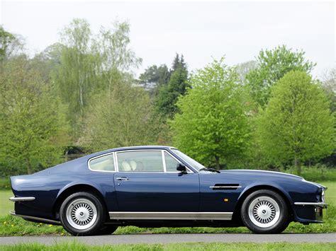 Aston Martin Vantage Forum by Gtitalia Forum Gt Esiste Aston Martin V8 Vantage 77