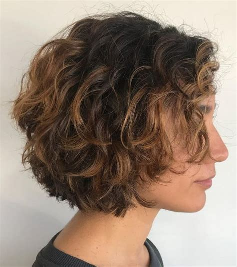 60 most delightful short wavy hairstyles hair styles