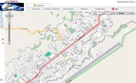 imagenes satelitales quito mapa de la ciudad de quito ecuador
