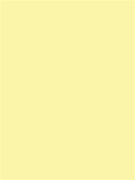 Light Yellow by Julesoca Solids Brown Light Yellow Pink