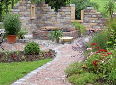 Dekorative Mauern Im Garten 5286 by Maier Garten Und Landschaftsbau Gmbh Bildergalerie