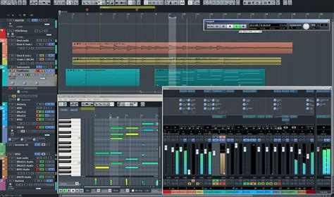 Cpu Info by Best Free Daw Software For Recording Editing And Creating