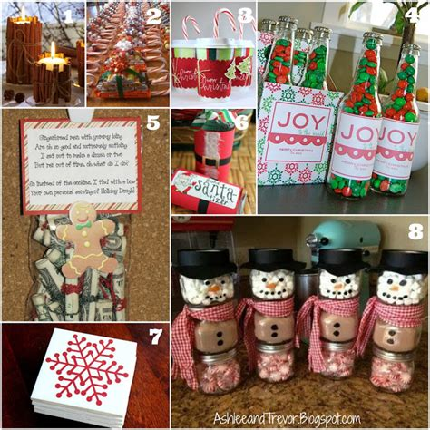 Handmade Gifts For Coworkers - smith family diy inexpensive gifts