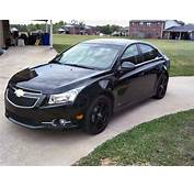 Nice Chevrolet 2017 Cruze 2012 Black Car