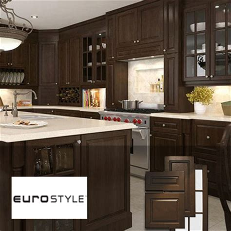 brown kitchen cabinets new kitchen style