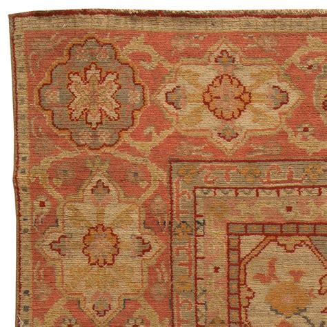 ebay antique rugs antique turkish oushak rug bb5448 ebay