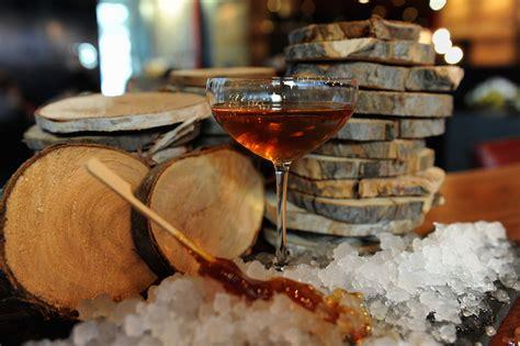 tap  sap  amazing maple cocktails