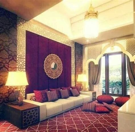 Islamic Room Design by 25 Best Ideas About Islamic Decor On Arabic