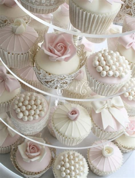cupcake ideas archives weddings romantique - Wedding Cupcake Ideas