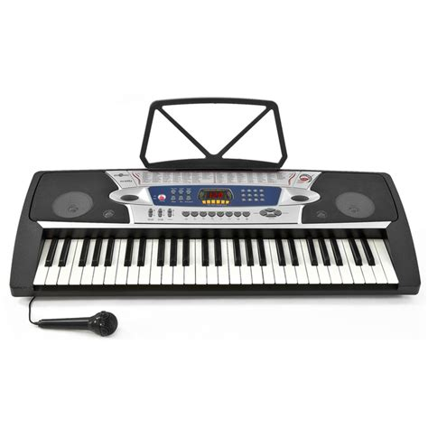 mk 2063 54 key portable keyboard by gear4music nearly new at gear4music