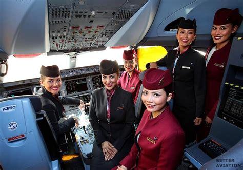 qatar cabin crew qatar airways cabin crew recruitment event bangalore