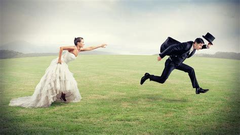 Heirat Oder Hochzeit by Er Will Nicht Heiraten Trennung Oder Doch Happy End